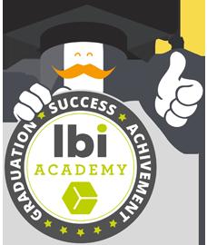 Logo LBI academy, formation pour l'utilisation du logiciel Hektor