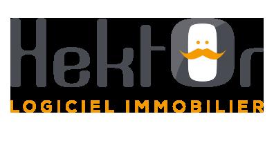 Logo Hektor en 3D