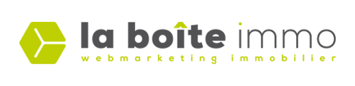Logo La Boite Immo 3d